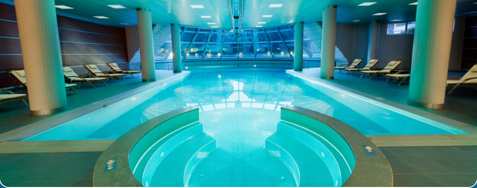 Dallas Commercial Swimming Pool Services Texas Pool Company