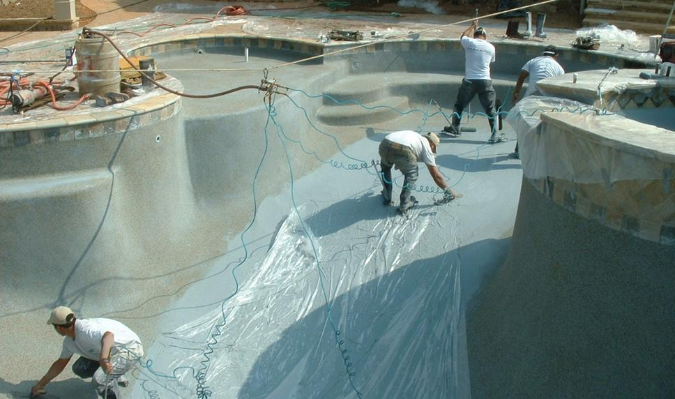 Diy concrete pool cost diy virtual fretboard for How much is it to build a swimming pool