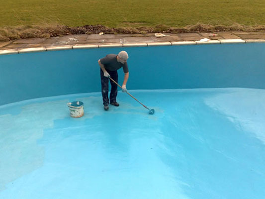 How much does it cost to repair a swimming pool heater golden pool services pool remodeling How to fix a swimming pool leak