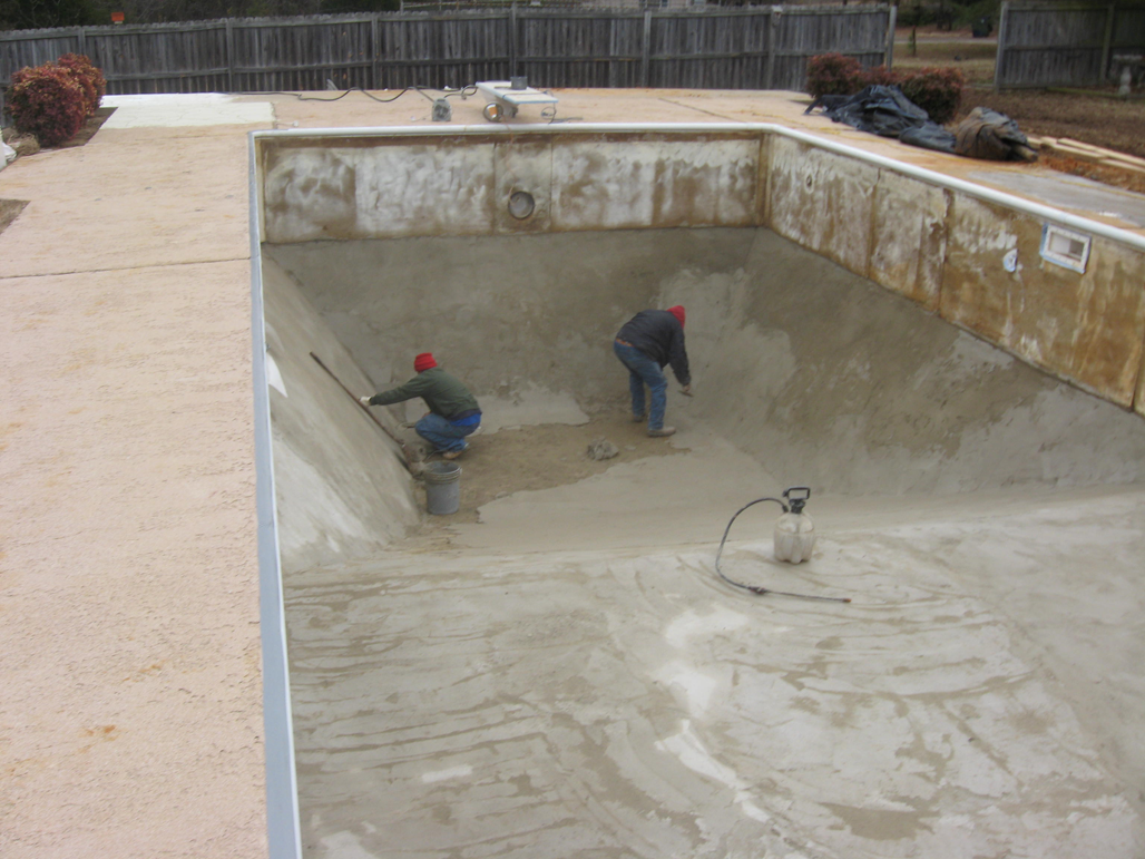 How Much Does it Cost to Repair or Replace a Vinyl Pool Liner -