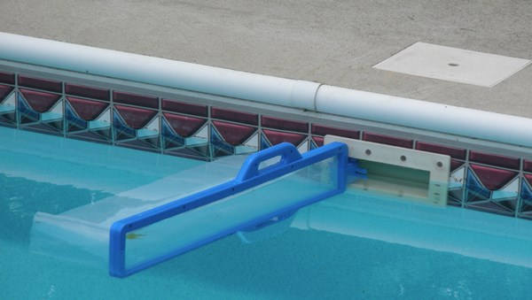 How To Install A New Above Ground Pool Skimmer Golden Pool Services Pool Remodeling And Pool