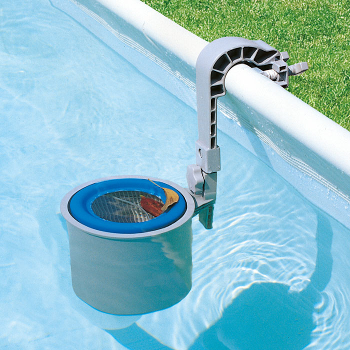 goldenpoolservices_How to install a new above ground pool skimmer
