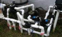 Pool Plumbing & Valving