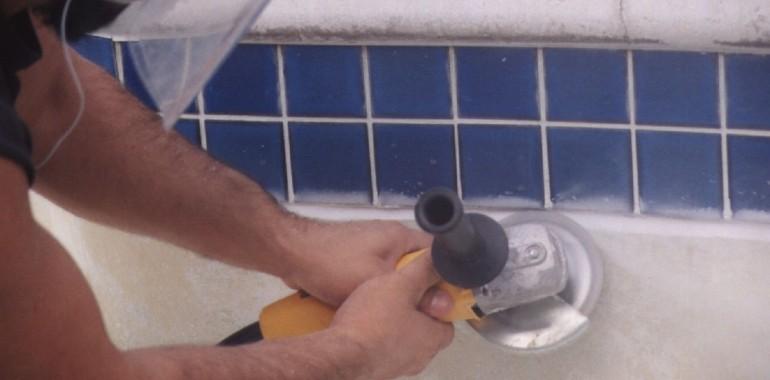 Surface Repairs | Golden Pool Services - Pool Remodeling and Pool Repair